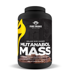 FA Nutrition Mass CORE 3kg - toffee