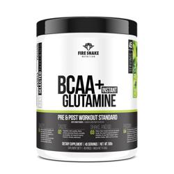 FSN BCAA+Glutamine 500g
