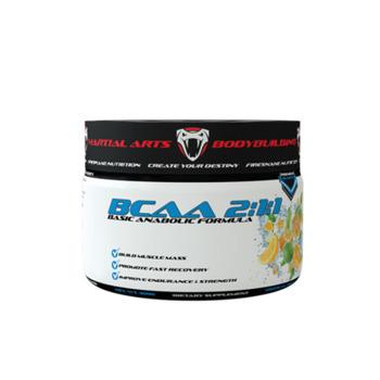FSN BCAA 2:1:1 300 g - tropic