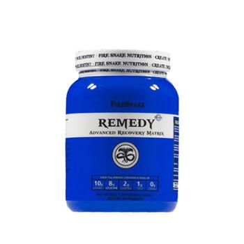 FSN Remedy (BCAA Stack) 500g - tropic