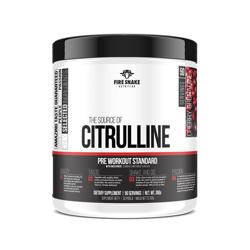 FireSnake Citrulline 300g