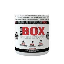 FireSnake Red Box (Workout Optymizer) 360g