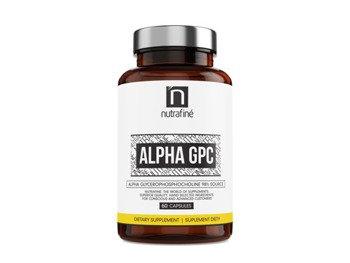 FSN Nutrafine Alpha-GPC98% 300mg x60 kaps