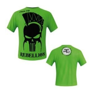 FireSnake Join to Rebelion T-shirt